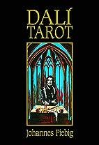 The Salvador Dali Tarot Book. Jubilee…
