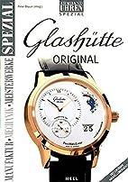Armbanduhren Spezial: Glashütte…