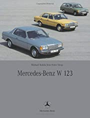 Mercedes-Benz W 123 by Imported by Yulo inc.