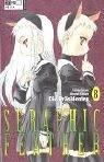 Seraphic Feather, Volume 8 by Hiroyuki…