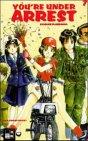 You're Under Arrest, tome 7 by Kousuke…