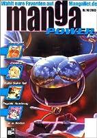 Manga Power 14