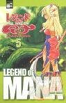 Amano, Shiro: Legend of Mana 05.