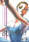 Subaru 05 by Soda Masahito