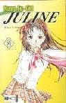 Kakinouchi, Narumi: Kungfu Girl Juline 02.