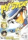 Manga Twister 09 by Costa Caspary