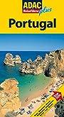 ADAC Reiseführer plus Portugal: Mit extra Karte zum Herausnehmen - Michael Studemund-Halévy