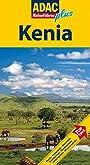 ADAC Reiseführer plus Kenia: Mit extra Karte zum Herausnehmen - Albrecht Hagemann
