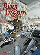 Rider on the Storm 1: Brüssel by 'Gro�