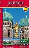 Maria Pascual: Munich: Guia de la ciudad Munich