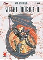 Silent Mobius, Volume 0 by Kia Asamiya