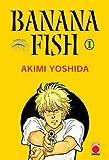 Yoshida, Akimi: Banana Fish 01.