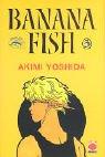 Yoshida, Akimi: Banana Fish 03.