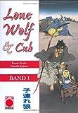 Kojima, Goseki: Lone Wolf und Cub 01