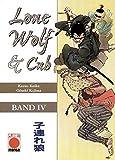 Kazuo Koike: Lone Wolf und Cub 04. Panini Comics