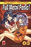 Gatou, Shouji: Full Metal Panic 03