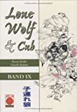Kazuo Koike: Lone Wolf und Cub 09. Panini Comics