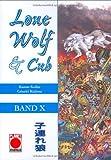 Kazuo Koike: Lone Wolf und Cub 10. Panini Comics