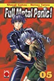 Gatou, Shouji: Full Metal Panic 05