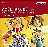 Axel Hacke: Der kleine Erziehungsberater. 2 CDs