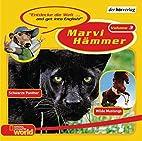 Marvi Hämmer 03 - Schwarze Panther/Wilde…