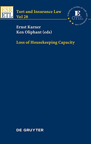 loss-of-housekeeping-capacity-tort-and-insurance-law