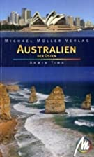Australien der Osten: Reisehandbuch mit…
