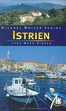 Istrien: Reisehandbuch mit vielen…
