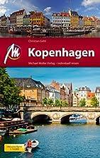 Kopenhagen by Christian Gehl