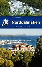 Norddalmatien: Reiseführer mit vielen…