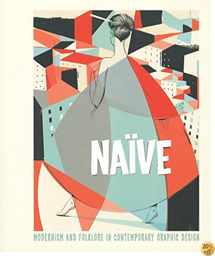 TNaive: Modernism and Folklore in Contemporary Graphic Design