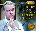 Mord braucht Reklame by Dorothy L. Sayers