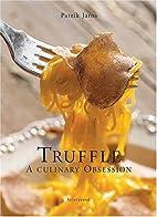 Truffle Book by Patrik Jaros