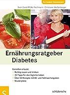 Ernährungsratgeber Diabetes: Genießen…