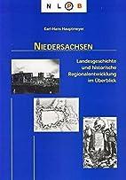 Niedersachsen : Landesgeschichte und…