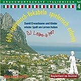 Mak, Geert: 600 Italienisch-Vokabeln spielerisch erlernt. Grun