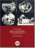 Munsterberg, Hugo: Das Lichtspiel: Eine Psychologische Studie (1916) Und Andere Schriften Zum Kino