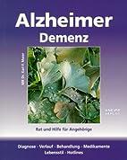 Alzheimer /Demenz: Rat und Hilfe für…