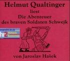 Hasek, Jaroslav: Die Abenteuer des braven Soldaten Schwejk. 3 CDs.
