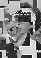 Hertha Kräftner.: Die verfehlte…