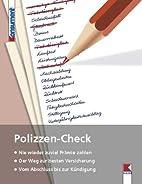 Polizzen-Check: Nie wieder zu viel…