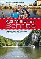 4,5 Millionen Schritte by Florian…