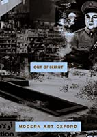 Out of Beirut by Simon Harvey