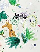 Laura Owens by Rod Mengham