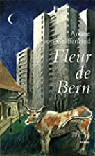 Fleur de Bern: Perlenreihe by Ariane von…