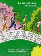 Die Wörterbrücke: Schulwörterbuch.…