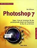 Ben Willmore: Insiderbuch Photoshop 7.