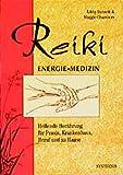 Libby Barnett: Reiki. Energie-Medizin.