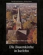 Die Bauernkirche in Iserlohn: Botschaft in…