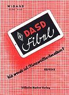 DASD-Fibel wie werde ich Kurzwellen-Amateur?…